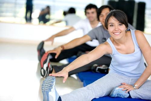 Fitness Neukirchen - Fitnesswoche in Neukirchen
