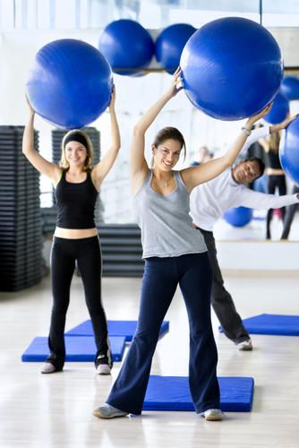 Fitness Geretsried - 10er Karte Fitnessstudio