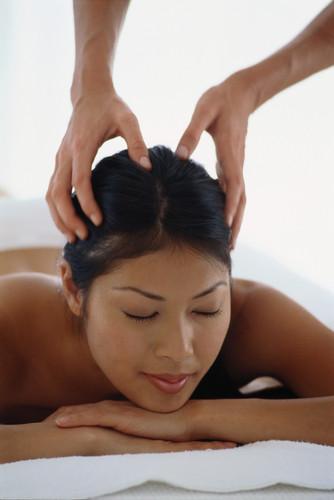Massage Wiesbaden - Shiatsu Massage