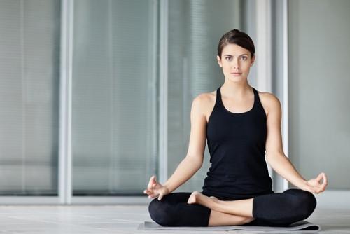 Yoga Berlin - Yoga für Dich