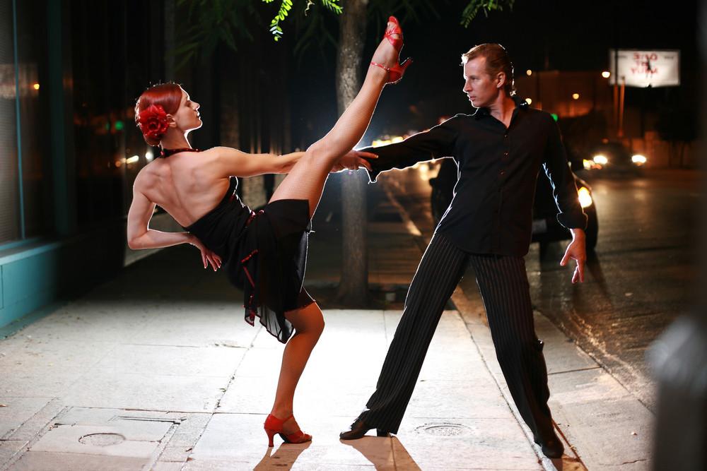 Tanzen Berlin - Salsa Tanzkurse