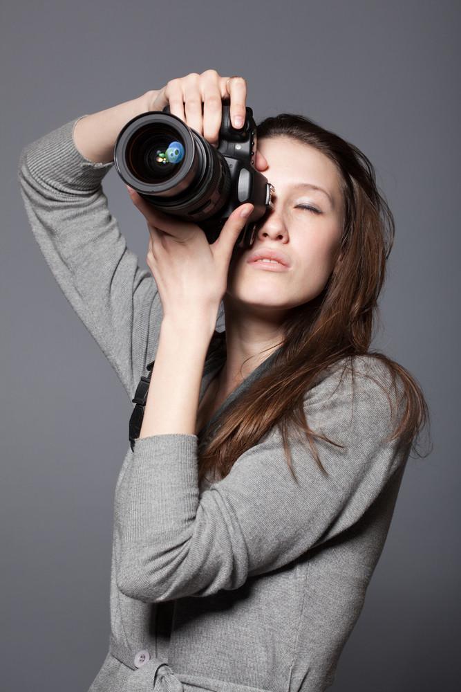 Business-Fotoshootings