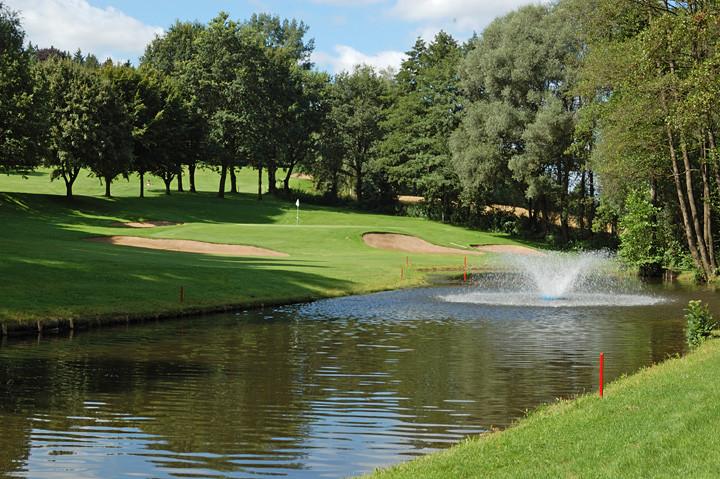 Golfclub Erding – Golfen als Gast