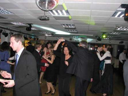 Tanzkurs in Nürnberg – Latein und Standard Tanz