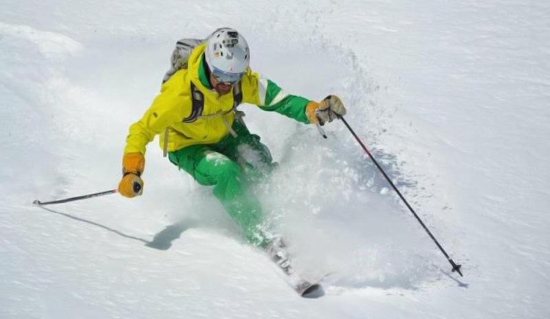 Skikurs für Erwachsene in Kaprun