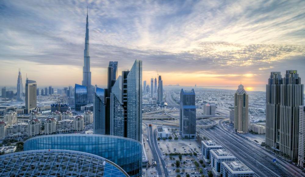 Private Dubai Tour mit Burj Khalifa Ticket 124. Stockwerk