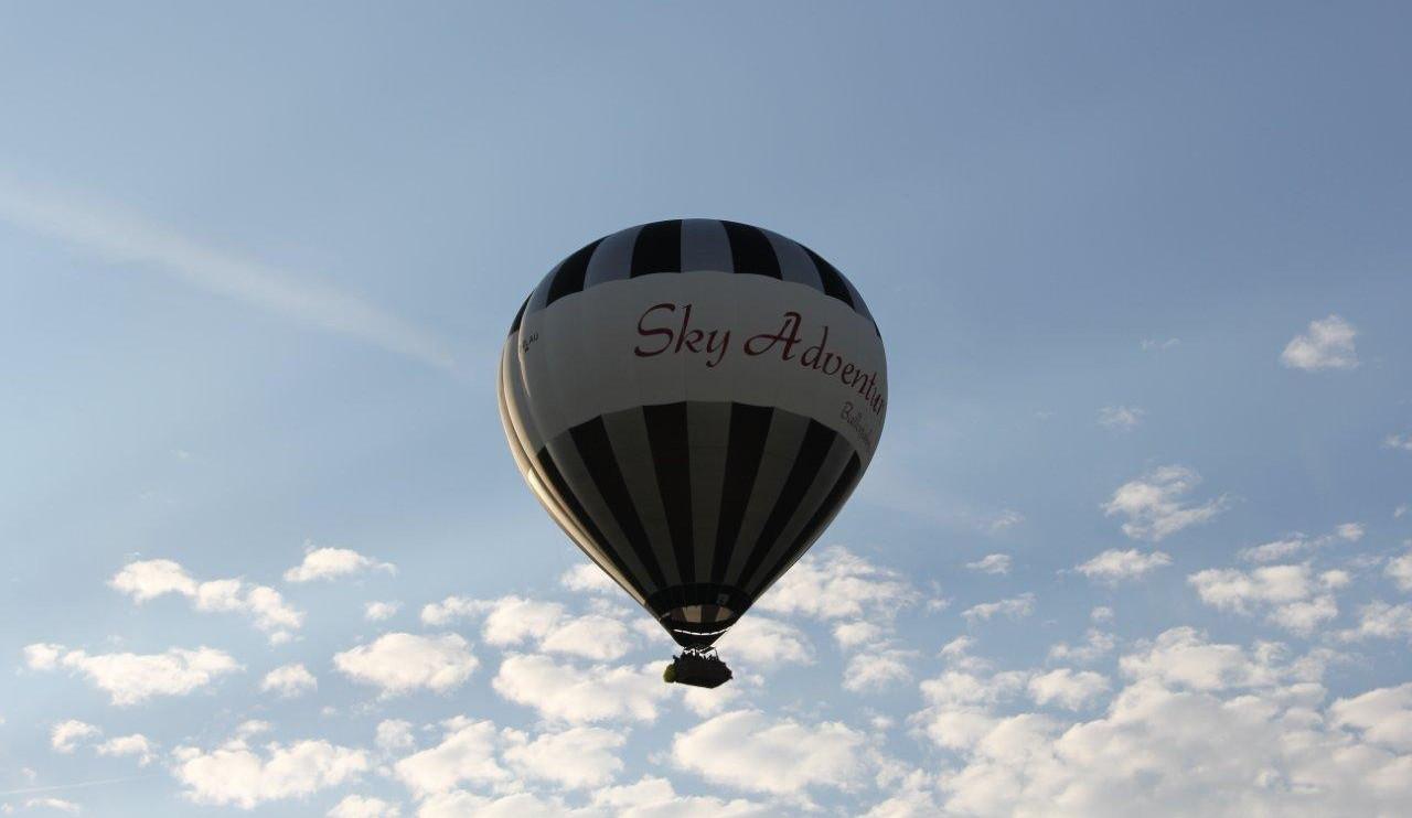 ballonfahrt in der region wei enburg in bayern pleinfeld 91785 yellowmap. Black Bedroom Furniture Sets. Home Design Ideas