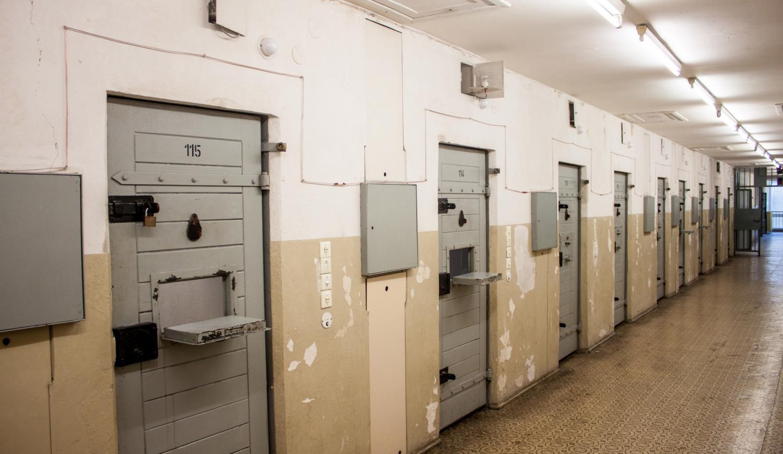 Secret-Tour: Stasi-Gefängnis Hohenschönhausen