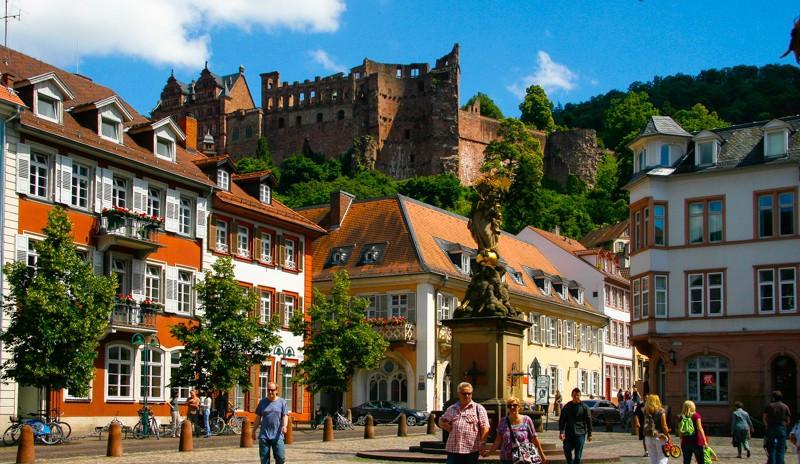 Altstadtführungen