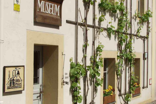 Ackerbürgermuseum Reichenbach- Tagesticket