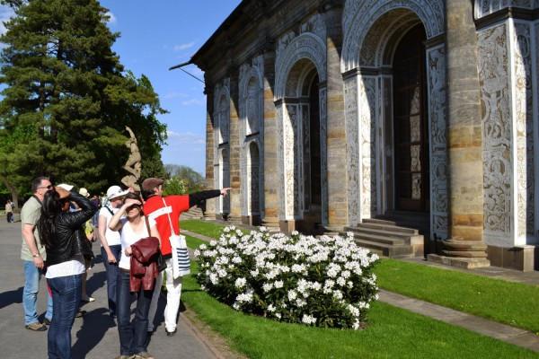 Prager Burg und Kanal-Fluss-Kreuzfahrt