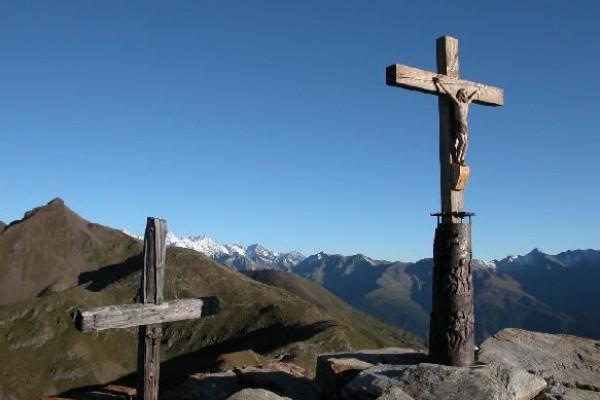 Berg- und Wandertouren