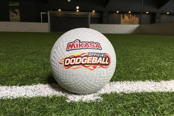 Völkerball in Bielefeld