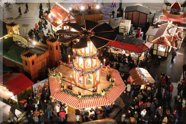 Weihnachtsmarktführungen