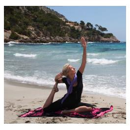 Yoga in Ilmenau und Drei Gleichen