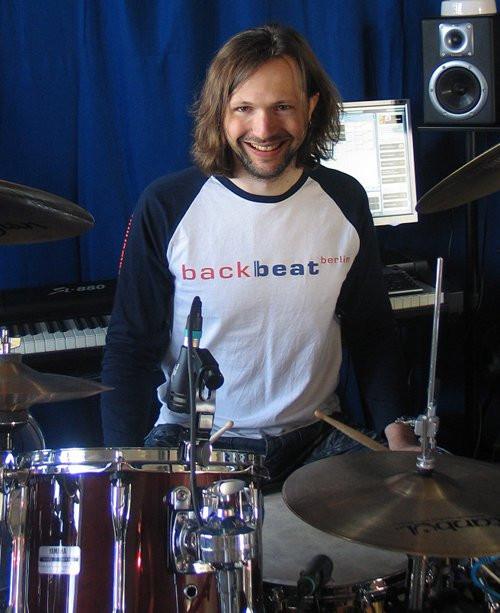 Schlagzeugunterricht in Chieming mit Drum-recording