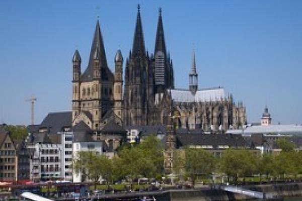 Stadtführung Köln