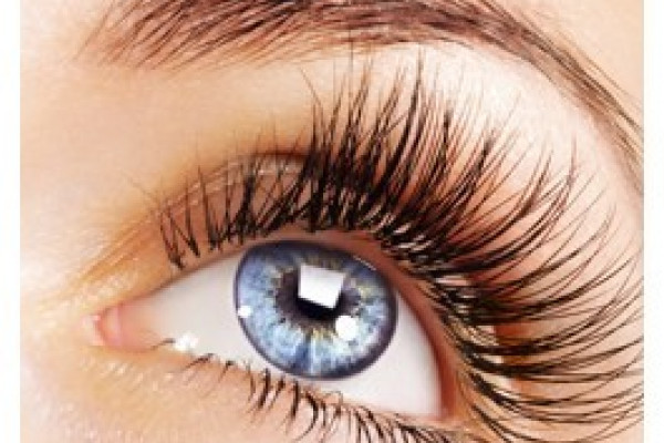 Wimpernextensions Aachen