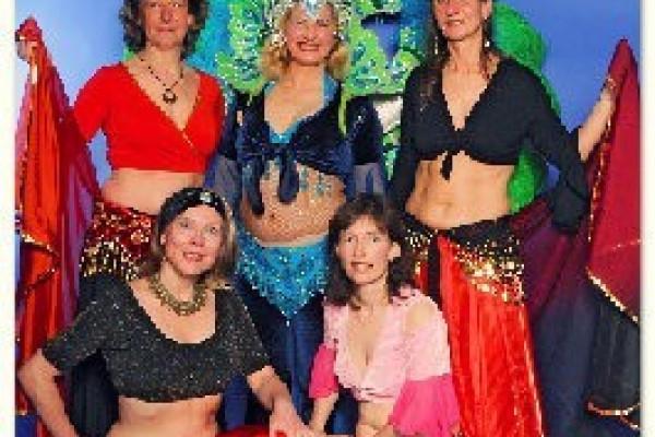 Tanzshows Erfurt