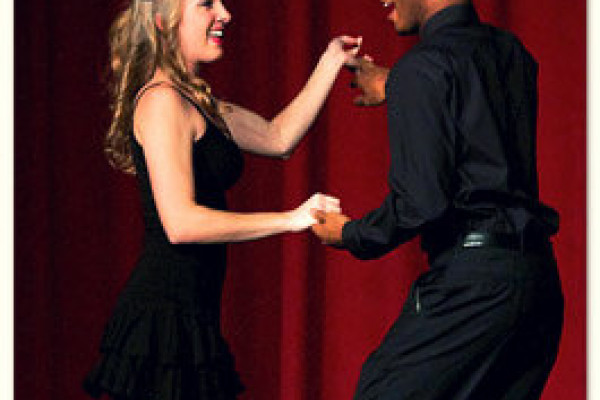 Tanzkurs Paar Tanz tanzen lernen Hannover Spaß