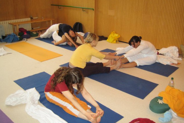 Yogatraining_Chemnitz