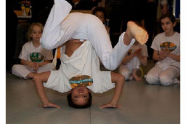 Capoeira Berlin
