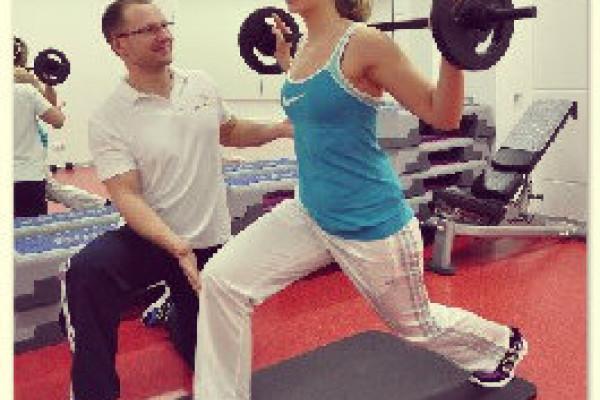 Fitness Trainer Frankfurt am Main Gießen