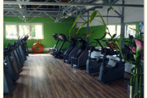 Bodytec Fitnessstudio in Pulheim bei Köln
