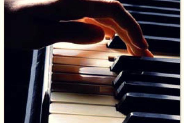 Musikunterricht bei Keybie dem Profi in Lorch