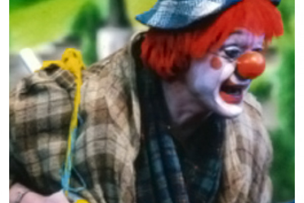 Clown Kindergeburtstag Münster
