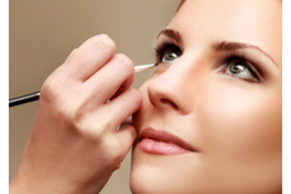 Make-up in Bonn