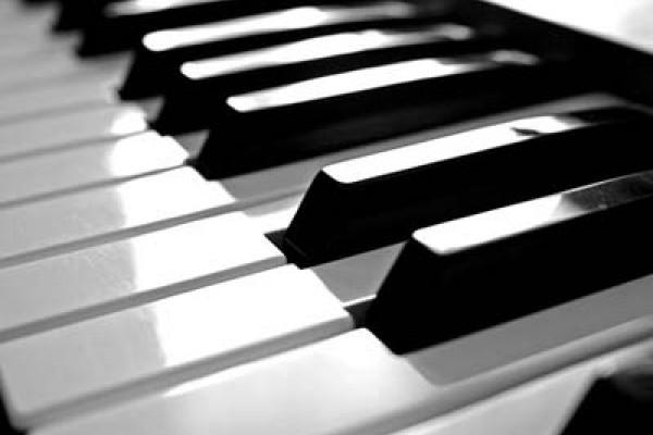 Keyboard Schnupperstunde