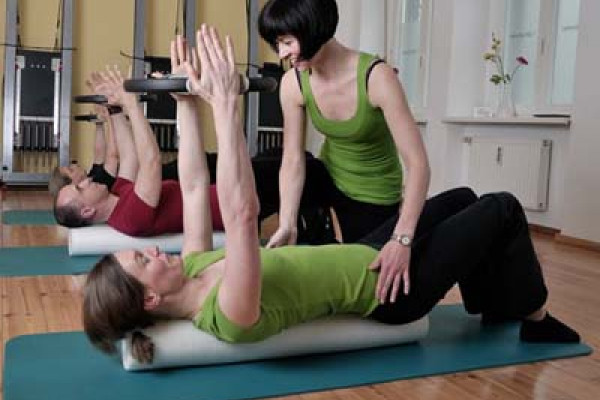 Pilates Berlin