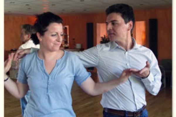 Tanzunterricht Wuppertal