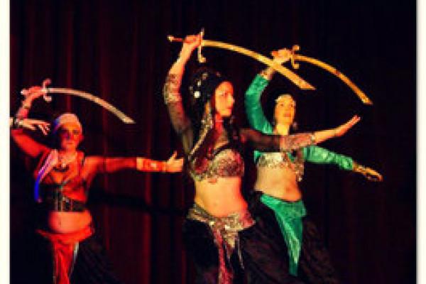 Orientalischer Tanz Freiburg