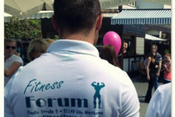 Fitness Forum Köln