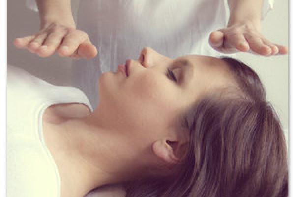 Reiki-Anwendung in Duisburg in Friemersheim