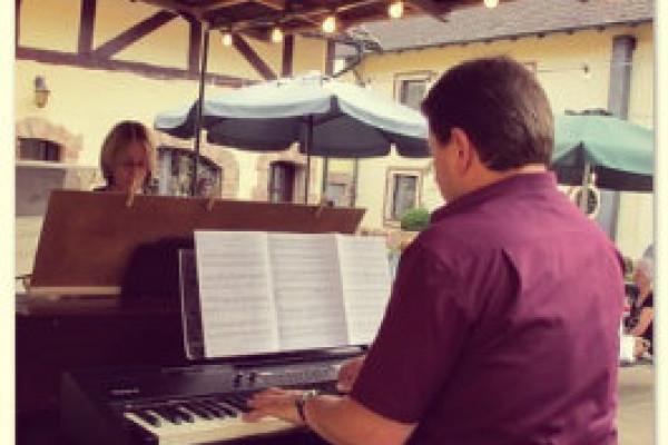 Instrumentalunterricht Aschaffenburg