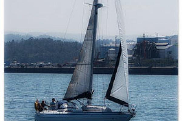 Marina und Segelschule Plau