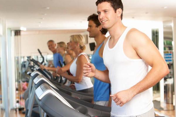 Fitness Schnuppermonat