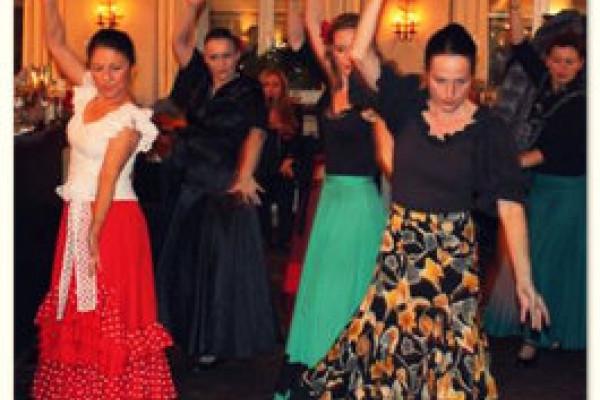 Tanzkurs Flamenco Tanzen lernen Landshut München