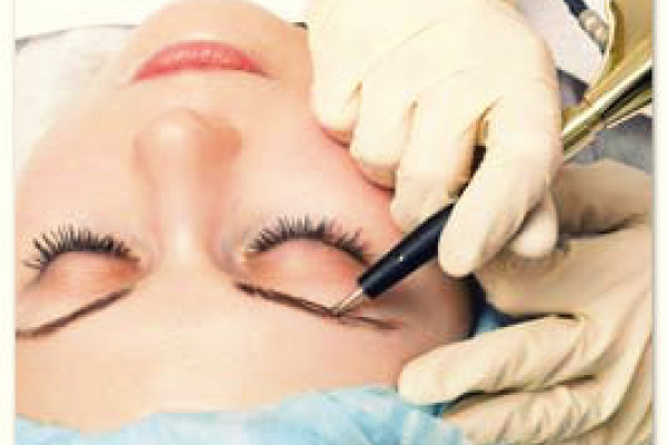 Permanent Make-up in Hannover