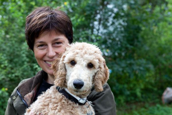 Trainerin und Fachbuchautorin Inez Meyer