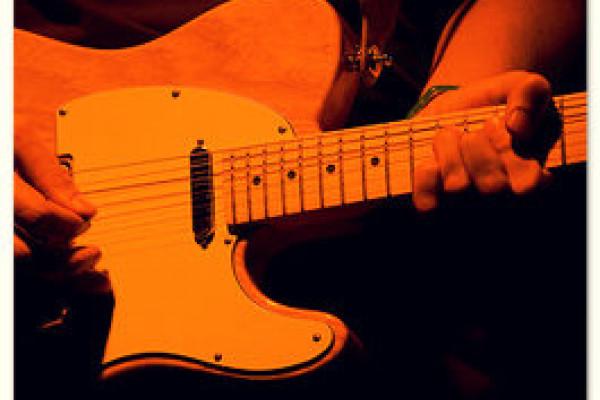 Gitarrenunterricht Bochum