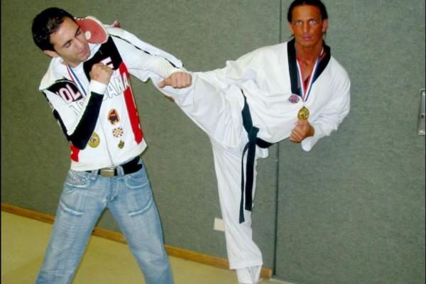 Kampfsport Training Gladbeck