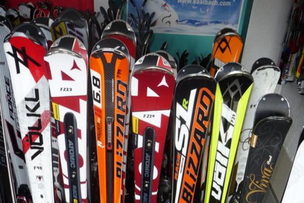 Skischule Heugenhauser