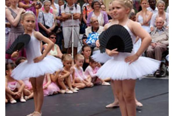 Ballettschule Dance und Soul