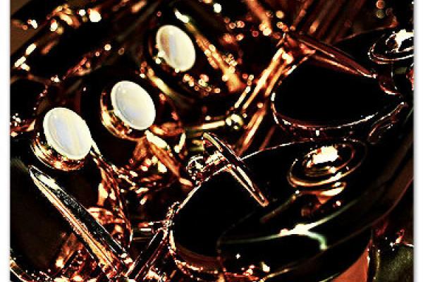 Saxophonunterricht Erfurt