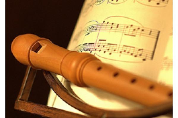 Flötenunterricht in München