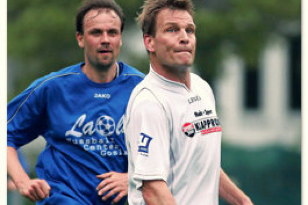 Fußballturnier Tirol